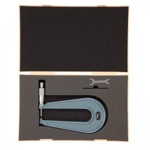 118-120-Mitutoyo Sheet Metal Micrometer