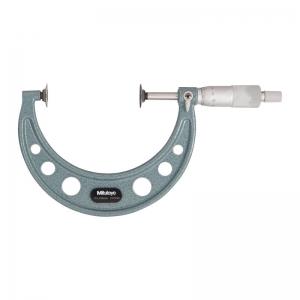 123-108-mitutoyo Disk micrometer