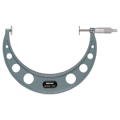 123-109-mitutoyo Disk Micrometer