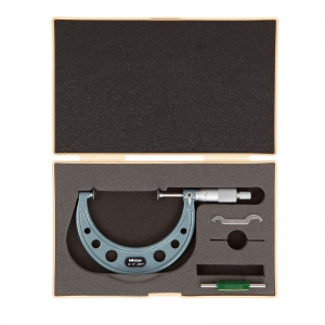 123-128-Mitutoyo Disk Micrometer