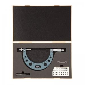 124-176-Mitutoyo Gear Tooth Micrometer