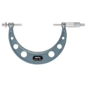 124-177-Mitutoyo Gear Tooth Micrometer