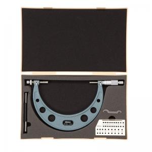 124-178-Mitutoyo Gear Tooth Micrometer
