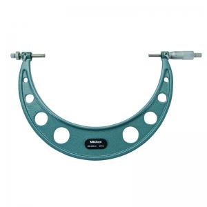 124-181-Mitutoyo Gear Tooth Micrometer