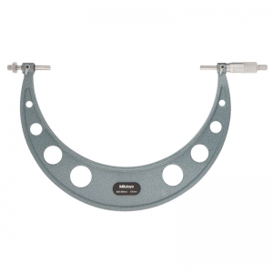 124-182-Mitutoyo Gear Tooth Micrometer