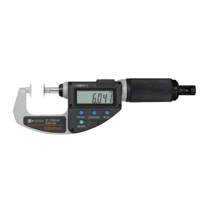 227-221-20-mitutoyo Disk micrometer