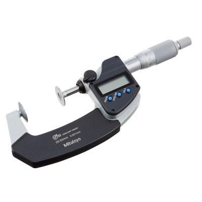 323-251-30-Mitutoyo Disk Micrometer