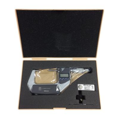 331-262-30-Mitutoyo Spline Micrometer