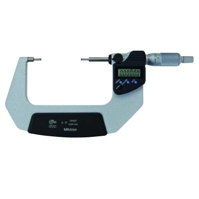 331-353-30-Mitutoyo Spline Micrometer