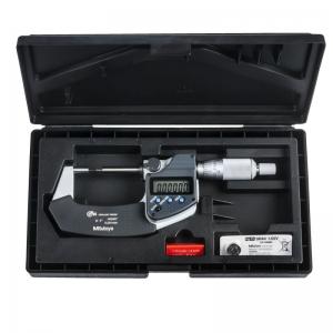 331-361-30-Mitutoyo Spline Micrometer