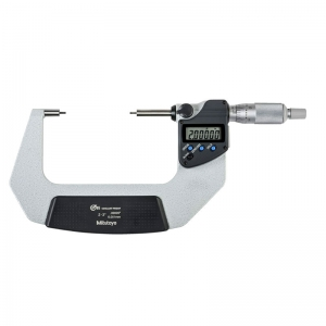 331-363-30-Mitutoyo Spline Micrometer