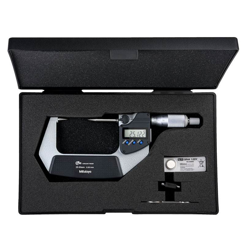 342-262-30-mitutoyo Point Micrometer