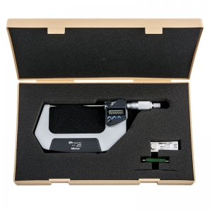 Mitutoyo Point Micrometer