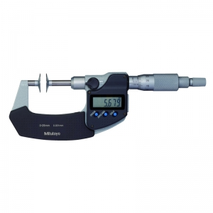 369-250-30-Mitutoyo Disk Micrometer