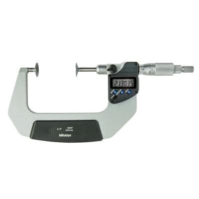 369-352-30-Mitutoyo Disk Microemter
