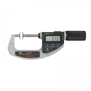 369-411-20-Mitutoyo Disk Micrometer