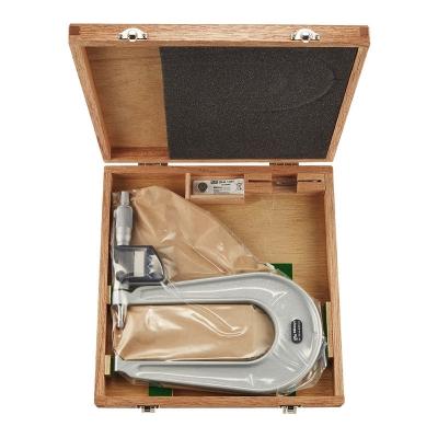 389-272-30-Mitutoyo Sheet Metal Micrometer