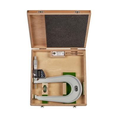 389-362-30-Mitutoyo Sheet Metal Micrometer