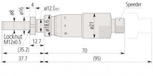 110-102-Mitutoyo