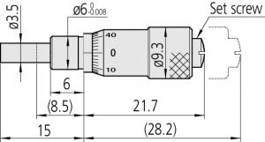 148-209-MITUTOYO