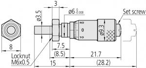 148-211-Mitutoyo