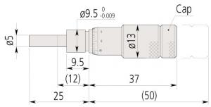 148-503-Mitutoyo