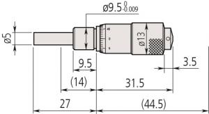 148-821-Mitutoyo