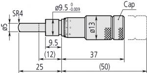 148-853-Mitutoyo