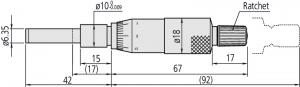 150-192-Mitutoyo