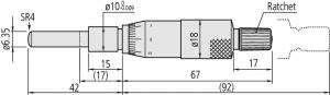 150-801-Mitutoyo
