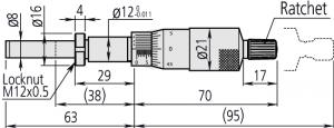 151-221-Mitutoyo