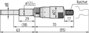 151-222-Mitutoyo