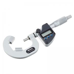 314-253-30-Mitutoyo V-Anvil Micrometer