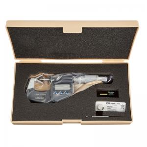 314-261-30-Mitutoyo V-Anvil Micrometer