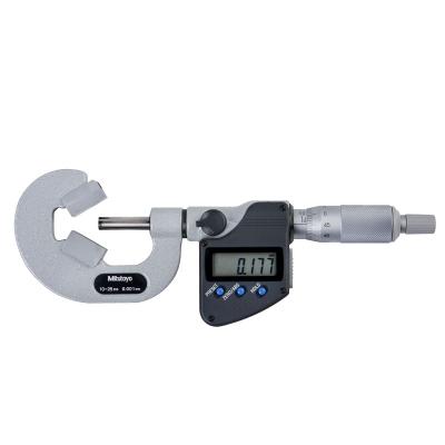 314-262-30-Mitutoyo-V-Anvil Micrometer