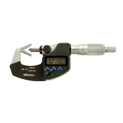 314-351-30-MItutoyo- V-Anvil Micrometer