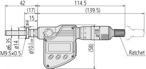 350-252-30-Mitutoyo