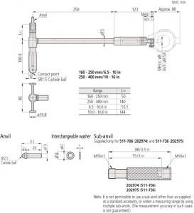 511-Bore-gage-Dimension511-705-706