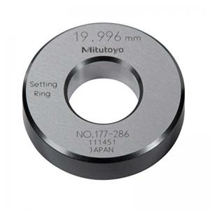 Setting Ring Mitutoyo
