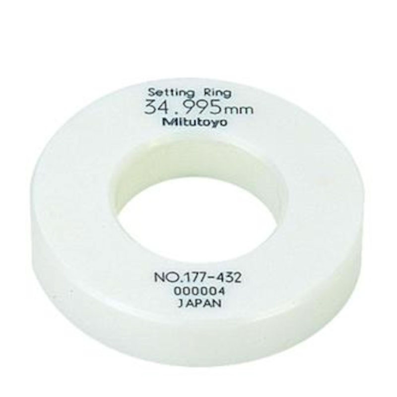 Setting Ring MITUTOYO