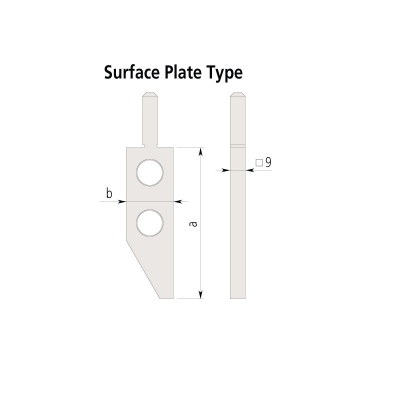 Surface Plate Type