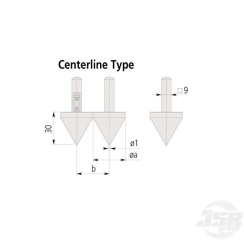 Centerline Type