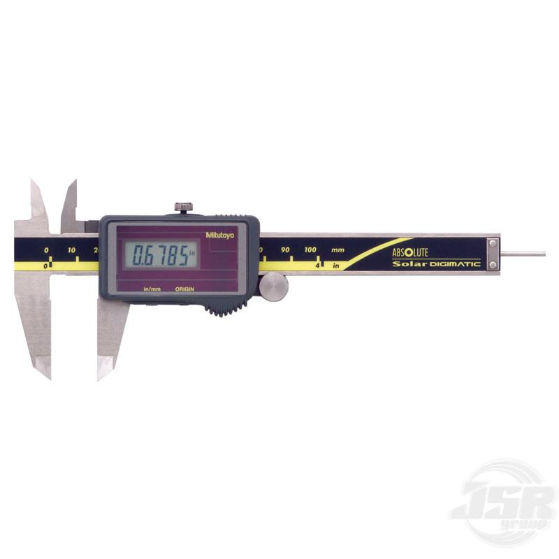 ABSOLUTE-solar-caliper MITUTOYO