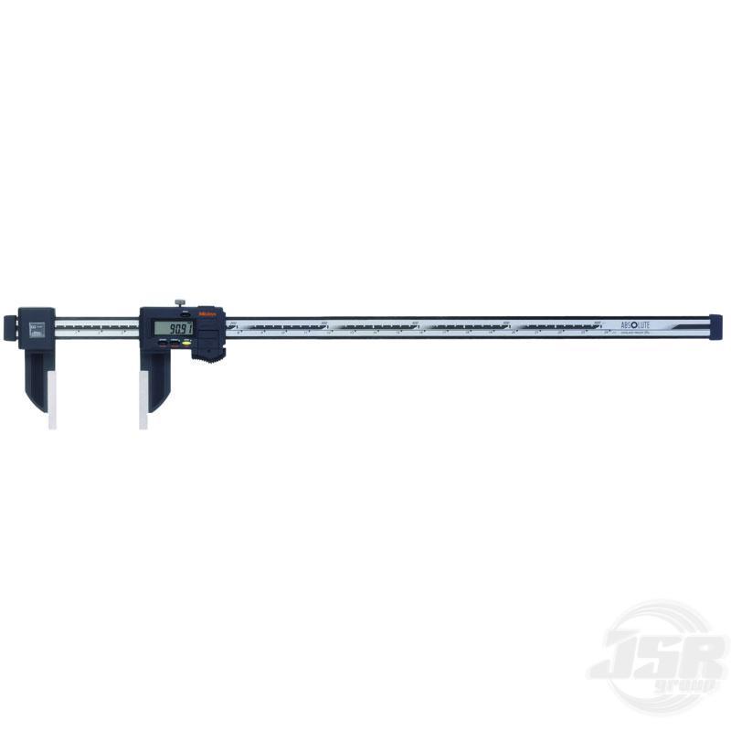 ABSOLUTE-coolant-proof-carbon-fiber-caliper Mitutoyo