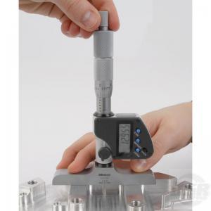Depth Micrometer MITUTOYO