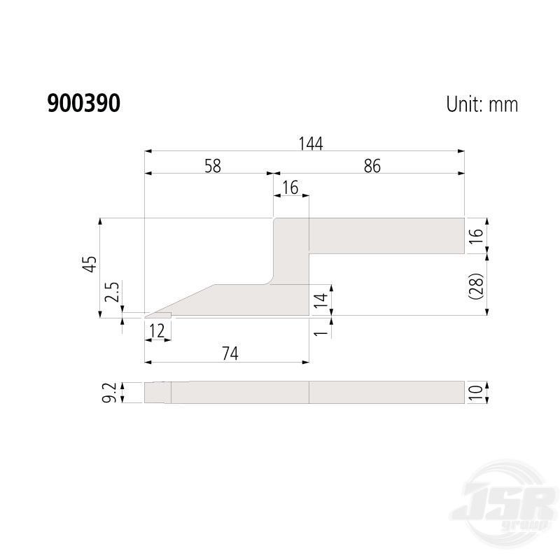 900390-Mitutoyo