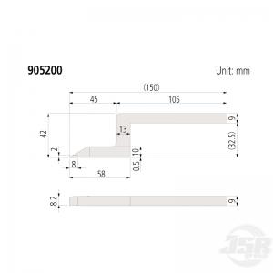 905200-Mitutoyo